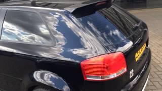 Audi A3 RS3 copy 1.6 se spec car