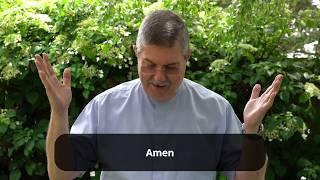 Sunday 24th May: Sunday Worship