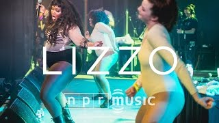 Lizzo: Live At SXSW 2017 — FULL CONCERT | NPR Music