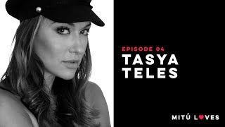 Tasya Teles - 17/05/18 - Mitu Loves