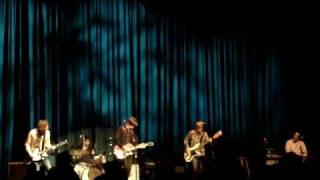 Bandages & Scars into Afterglow 61 - Son Volt @ The Rio in Santa Cruz, CA - 12/10/09