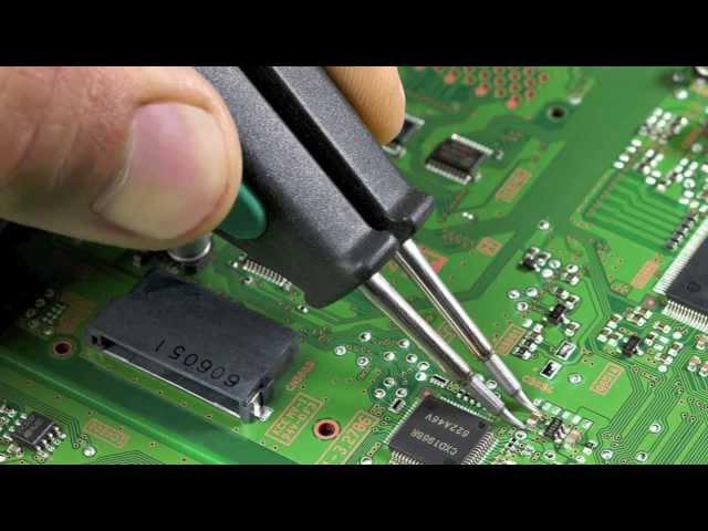 PCB Rework Services