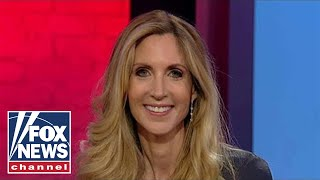 Ann Coulter talks Trump rally, midterm races