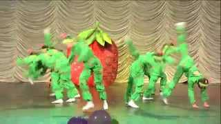 Copilarie Dance | Omezi
