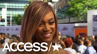 BET Awards: Tyra Banks Shares Her