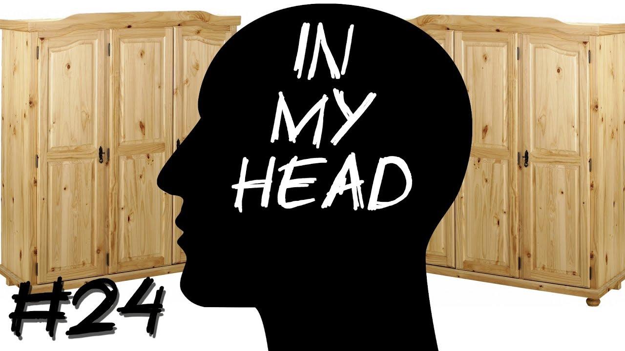 [In My Head] Episode 24 – In meim Schrank (Teil 1: Filme & Serien)