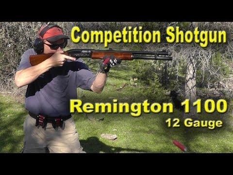 Download link youtube remington 1100 12 gauge shotgun for for 12 ga recoil table