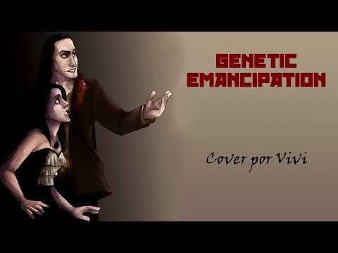 Alexa Vega Genetic Emancipation - Free Mp3 Download
