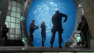 Stargate Atlantis Stronger 30 Seconds To Mars