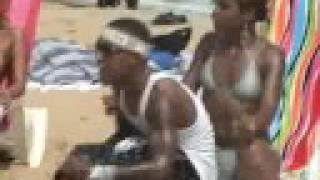 MARCO POLO - BOW WOW & SOULJA BOY  VIDEO BEHIND THE SCENES PT.1 OF 2