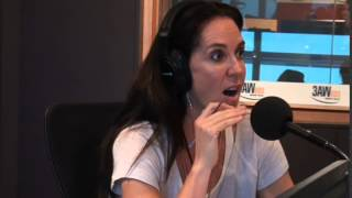 Boost Juice founder Janine Allis on 3AW Mornings
