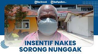 Insentif Nakes di Sorong Menunggak, Ombudsman Papua Barat Minta Wali Kota Segera Selesaikan