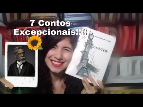 Contos Fluminenses do Machado de Assis é apenas um livro de contos qualquer?
