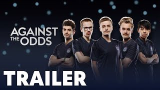 Trailer: Against The Odds