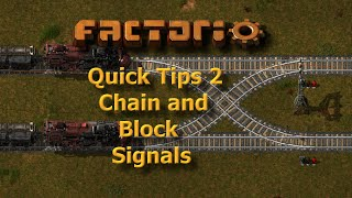 Factorio Tutorial 44 How To Do Trains - Most Popular Videos