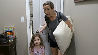 Evacuating Hurricane Irma!!!