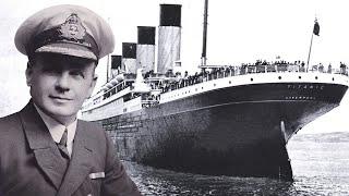 """Фото моряков """"Титаника""""."""
