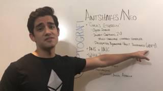 Antshares / Neo in 2 Minutes
