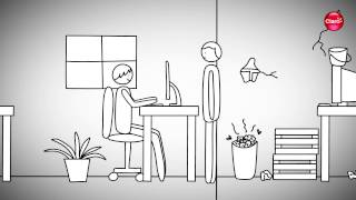 La base de tu negocio - los empleados