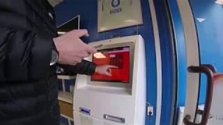 BTC ATM Niederlande.