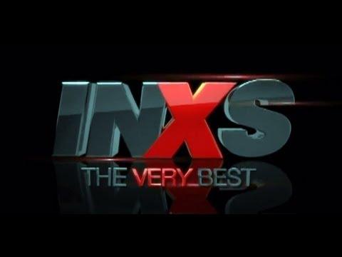 INXS - The Very Best