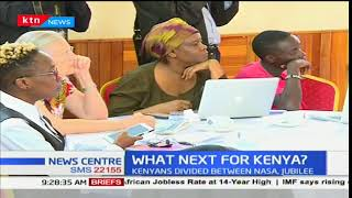 NCCK say constitutional amendments to ensure Kenyans are not left out is the answer