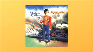 Lords of the Backstage - Marillion