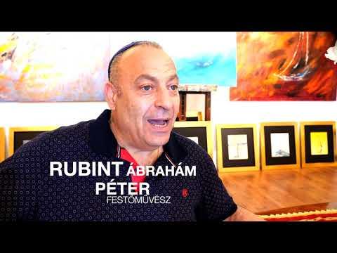 Rubint Ábrahám Péter | Heti tv