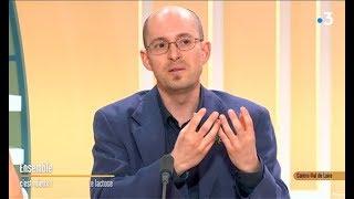 Intolérance au lactose – Interview sur France 3