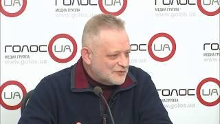 Курс на ЕС и НАТО: «светит» ли Украине членство в Альянсе и Евросоюзе? (пресс-конференция)