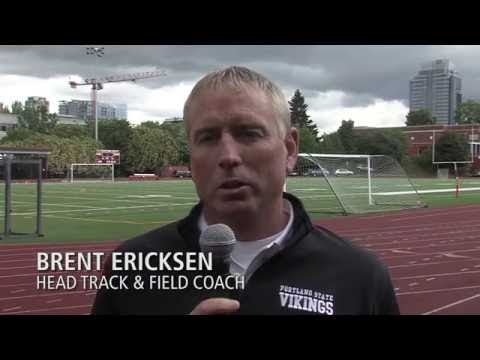 Vikings Ready for Regional Stage at NCAA West Preliminary Rounds - Portland State Track & Field