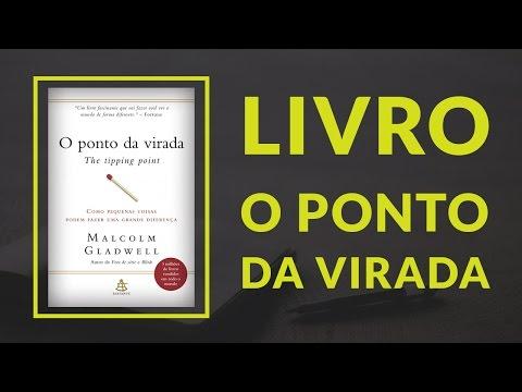 Livros & NegoÌcios | Livro O ponto da virada - Malcolm Gladwell #10