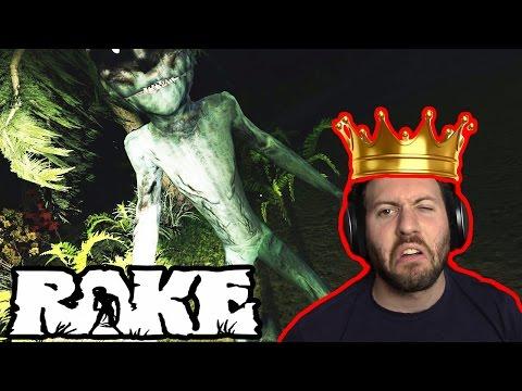 Rake с мультиплеером скачать торрент - фото 4