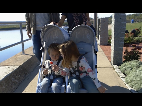 UPPAbaby G-Link Stroller Review