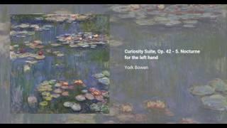 Curiosity Suite, Op. 42