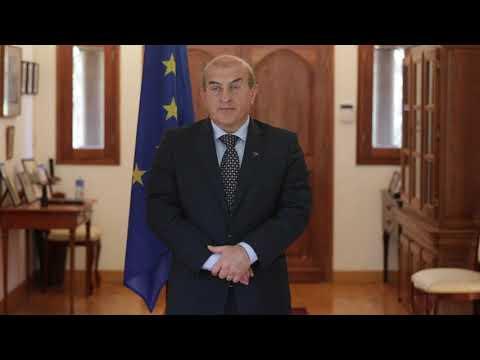 9 Mai 2020 - Journée de l'Europe - Union des Comores
