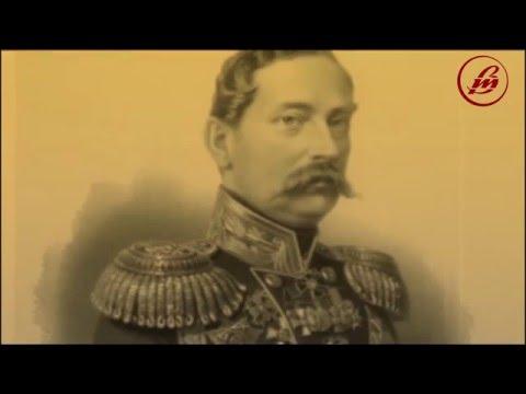 Наполеон Орда: «Поліський Наполеон» - YouTube