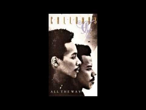 Calloway - I Wanna Be Rich [Single Version]