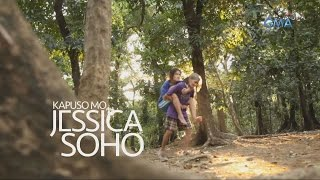 Kapuso Mo, Jessica Soho: A mother's love