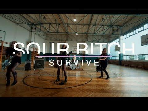 Sour Bitch - Sour Bitch - Survive (2017)