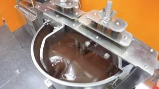 Çikolata Nasıl Üretilir?