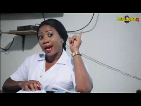Latest Nigerian Movies   Sex In The Hospital