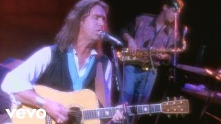 Dan Fogelberg - Lonely in Love (from Live: Greetings from the West)
