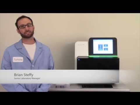 RNA-Seq with the NextSeq 500 System| Illumina Video