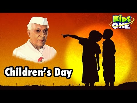 Children's Day Best Cartoon Animation | Happy Childrens Day 2015