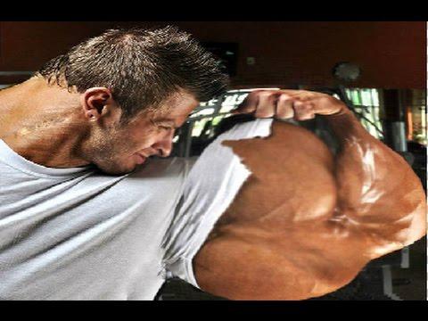 Quels exercices pour les muscles pectoraux pour les femmes pour pokhoudeniya