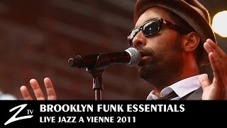Brooklyn Funk Essentials - Prepare video