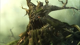 ZBrush Tutorial Now Available: Creating a Detailed Forest Creature