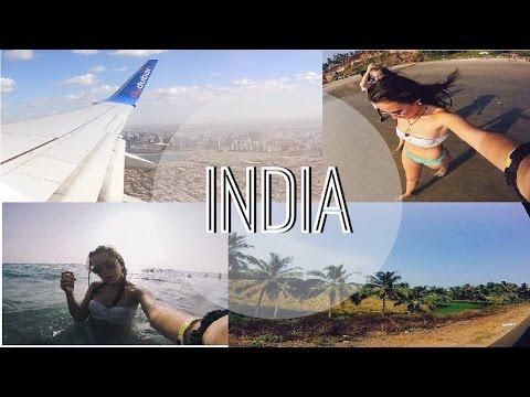 DISCOVERING INDIA//МОЕ ПУТЕШЕСТВИЕ ПО ИНДИИ