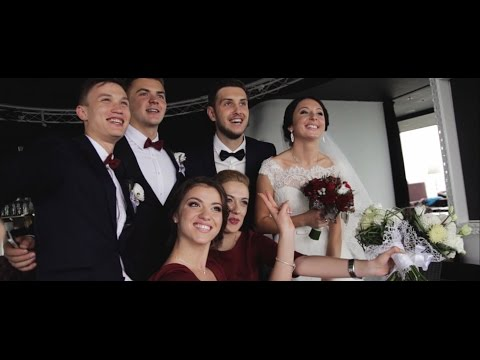 Storytellers Wedding Films, відео 13